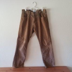 Old Navy Corduroy Pants-Mns